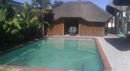 Lovely family home in Winburg