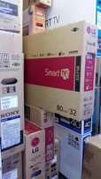Lg 32 inches led digital smart tv delivery available