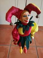 Marionette Doll For Sale!! Only R450