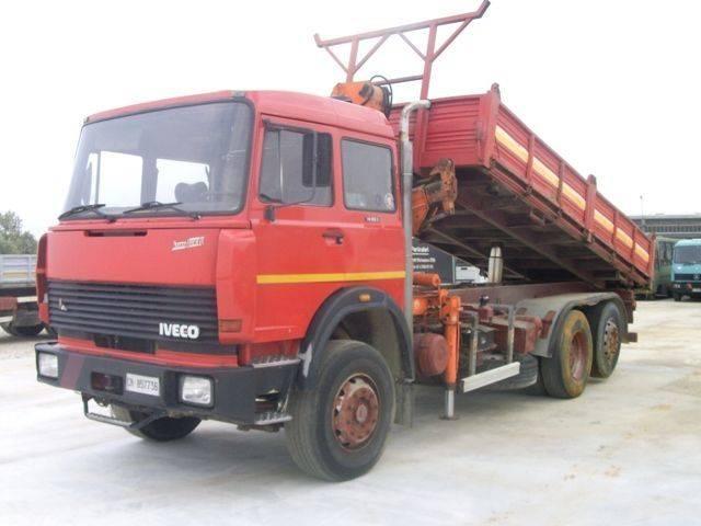 Iveco 190.35 - 1981