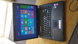 Fujitsu siemens laptop for sale R1600