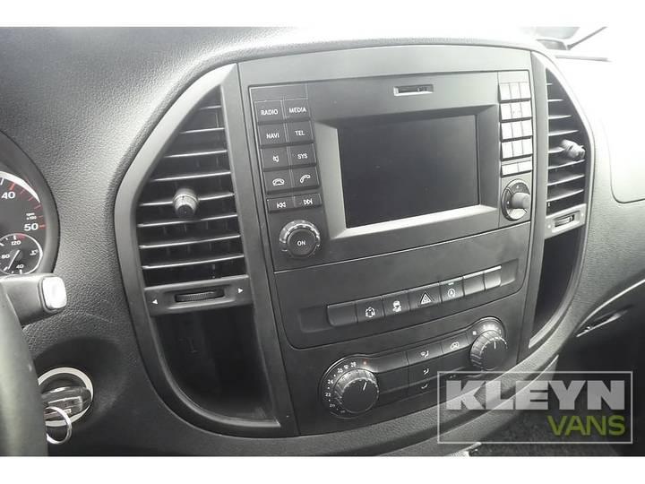 Mercedes-Benz VITO 119 CDI koelwagen automaat - 2016 - image 8