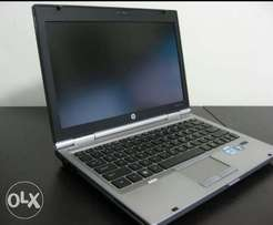 Hp Elitebook powered by corei5 processor HDD 500gb Ram 4gb at 17000