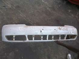 Audi A4 front bumper for sale