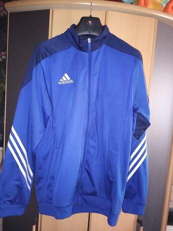 Sportowa Bluza Adidas Zabrze • OLX.pl