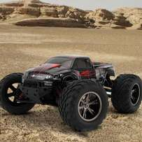 Brushed 42Km+ RC Monster Truck RTR... RC Supersonic