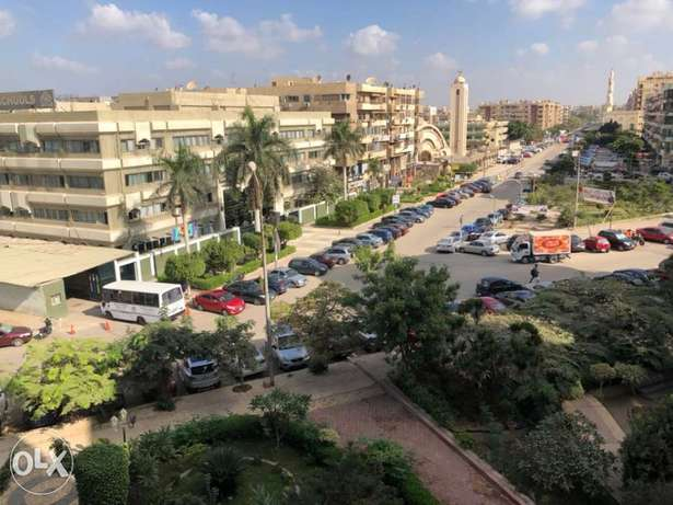 Apartment for sale in Sheraton Heliopolis