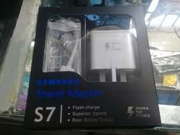 Original Samsung first charger