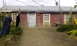 House for sale in Mzee Wanyama