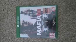 Mafia 3 on Xbox One