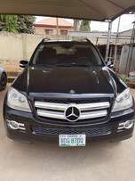 Neatly Used Mercedes Benz GL450  (2009)