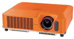 projector for exchange with powered amplify