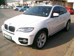 BMW X6 xDRIVE35i in Exelent condition with full service History