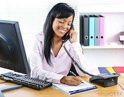 Female Secretary Urgently Needed in a Language School