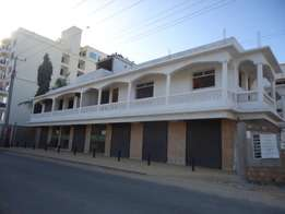 Shops to Let in Nyali