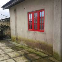 Newly Built Luxury 3bed Rooms Bungalow with Bq at Jakande Estate Isolo