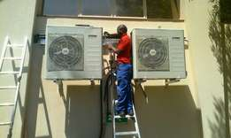 Aircon conditions installations and refreshing repair