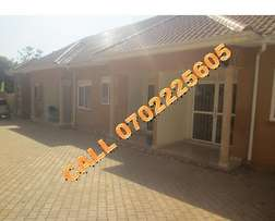 Adorable 5 rental units for sale in Kiira-Town at 320m