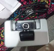 HP Deluxe Webcam 8MP