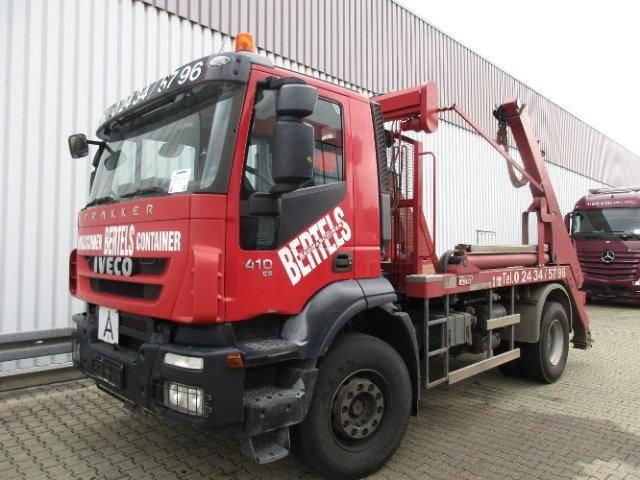 Iveco Magirus Trakker AD190T41 4x2 Trakker AD190T41 4x2 Hyvalift - 2010