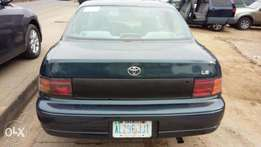 Very clean Toyota Camry for sale.