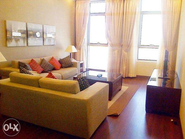 2 BR Furnished in Kuwait city