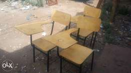 College chairs