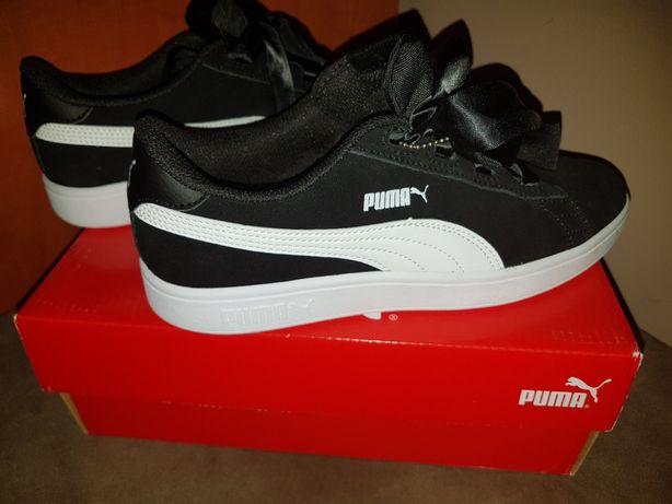 Buty Puma Czarne OLX.pl