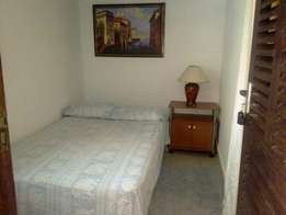 Single Room with Toilet & Bathroom for Rent-Long Term