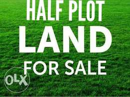 Half plot Land for sale in woji