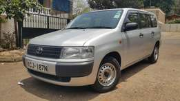 2011 Toyota probox for sale 4WD