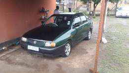 Drive away Polo Classic 1.6i 15k NOT NEG