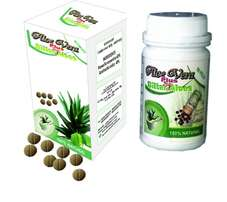 Ulcer Supplement