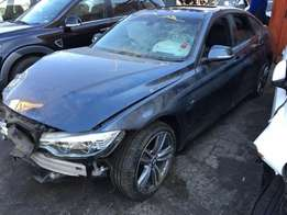 BMW F36 435I Stripping For Spares