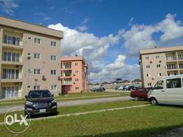 On Sale a Finished 2 bedroom flat in Golf estate, Port Harcourt 23mill