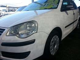 08 Polo 1.6i classic !very clean car!