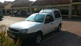 Ford Bantam immaculate condition low kms fuel saver..