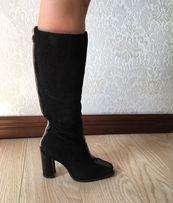 Жіночі Сапожки - Жіноче взуття в Хмельницька область - OLX.ua e6caf21b1b9db
