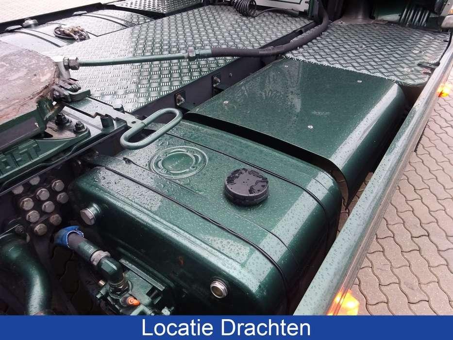 Scania R 520 Retarder + Hydrauliek - 2014 - image 10