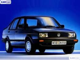 Jetta 2 wanted in good condition
