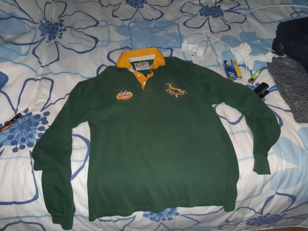 Rugby Jerseys in South Africa | OLX South Africa