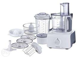 Kenwood multi food Processor FDP613