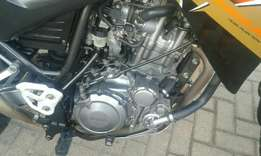 WANTED 2006 Yamaha XT660R Stator coil used or damaged. (Can be rewired
