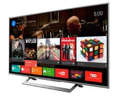 Sony 49 inch 4K HDR Smart Led TV With Android TV KD49X8000D+ Delivery