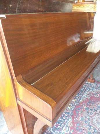 450Witton & Witton piano Worcester - image 3