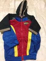jackets for ages 3 to 4 years
