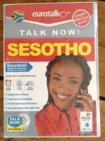 Sesotho language course for beginners