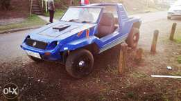 VW Kango SS T-top for sale (Beach buggy)