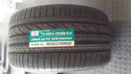 Bridgestone RFT FOR X5 (E70)& X6 (71)