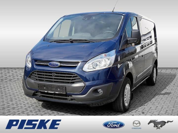 Ford Transit Custom 270 L1H1 Trend KLIMA AHK - 2013